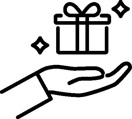④ノベルティー事業